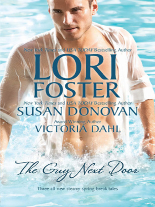 Title details for The Guy Next Door by Lori Foster - Available