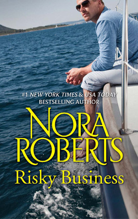 Title details for Risky Business by Nora Roberts - Available