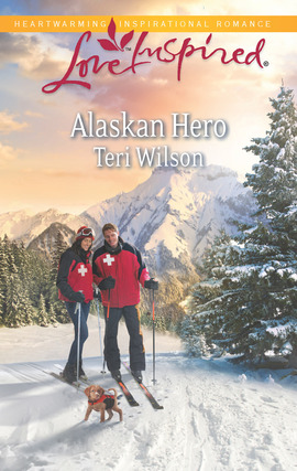 Title details for Alaskan Hero by Teri Wilson - Available