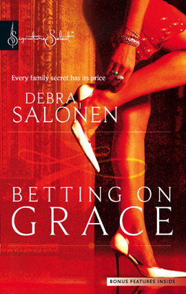 Title details for Betting on Grace by Debra Salonen - Available