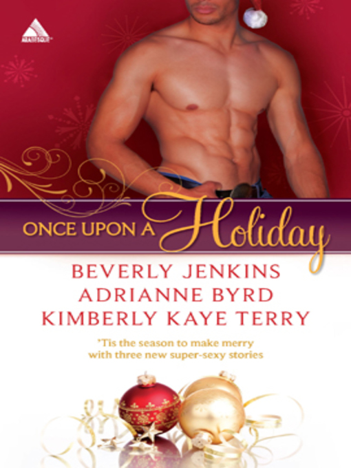 Title details for Once Upon a Holiday: Holiday Heat\Candy Christmas\Chocolate Truffles by Beverly Jenkins - Wait list