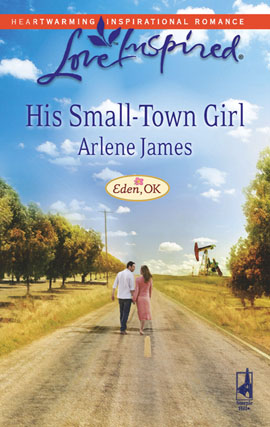 Title details for His Small-Town Girl by Arlene James - Available