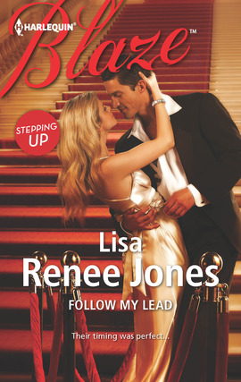 Title details for Follow My Lead by Lisa Renee Jones - Available