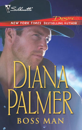 Title details for Boss Man by Diana Palmer - Available