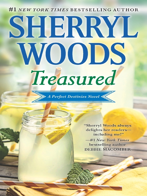Title details for Treasured by Sherryl Woods - Wait list