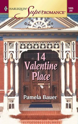Title details for 14 Valentine Place by Pamela Bauer - Available