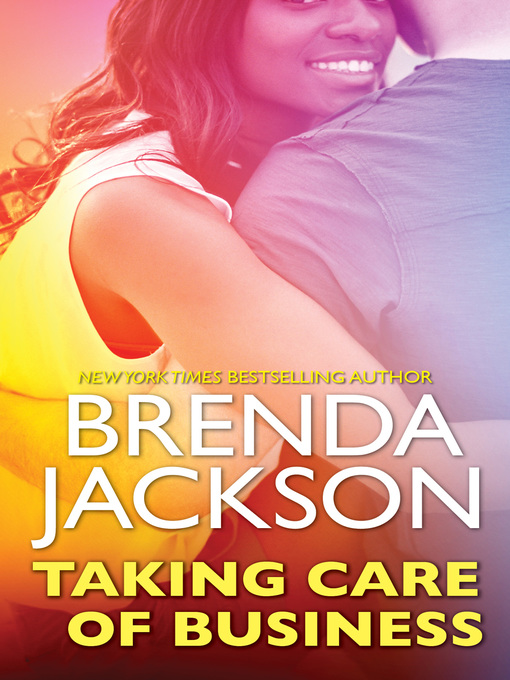 Title details for Taking Care of Business by Brenda Jackson - Wait list