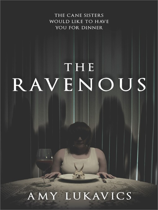 Cover of The Ravenous