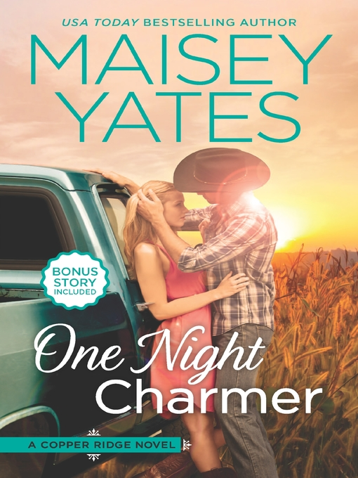 Title details for One Night Charmer by Maisey Yates - Available