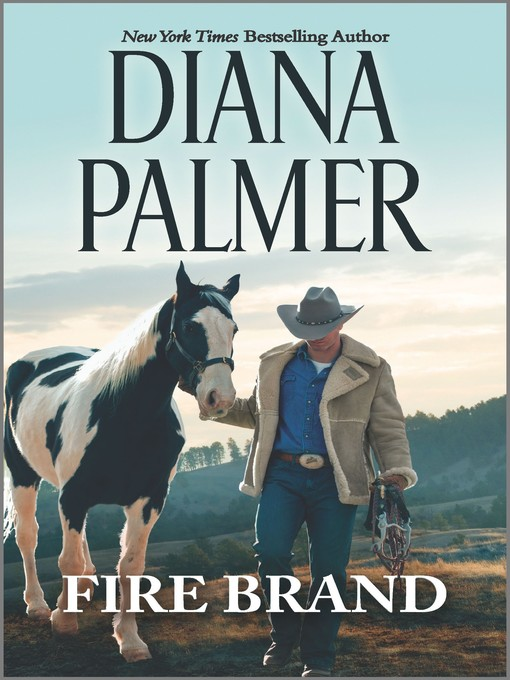 Title details for Fire Brand by Diana Palmer - Wait list