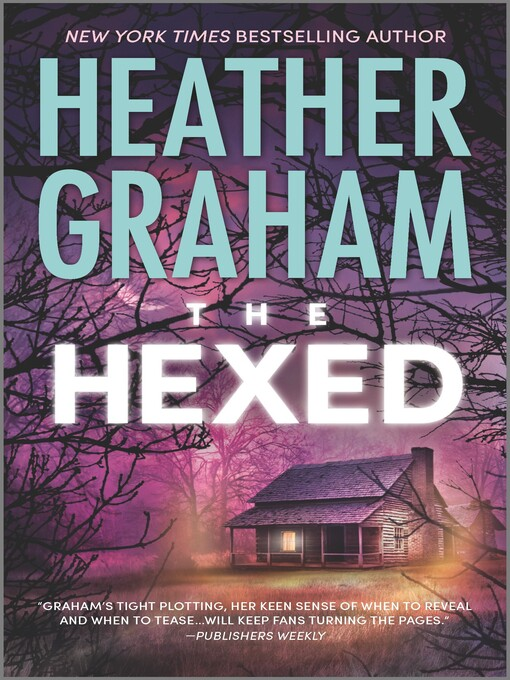 Title details for The Hexed by Heather  Graham - Wait list