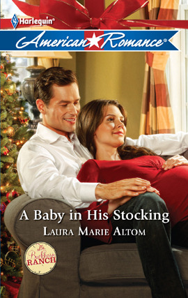 Title details for A Baby in His Stocking by Laura Marie Altom - Available