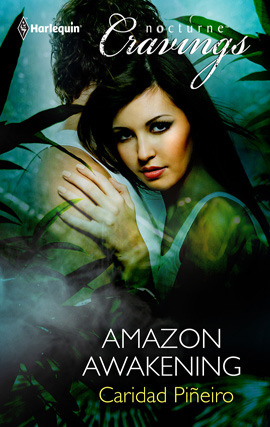 Title details for Amazon Awakening by Caridad Pineiro - Available