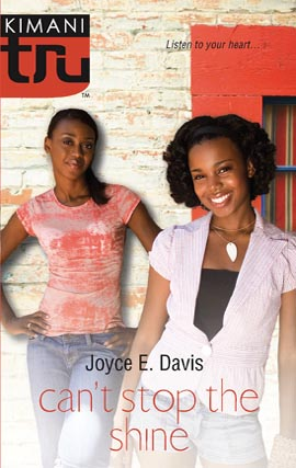 Title details for Can't Stop the Shine by Joyce E. Davis - Available