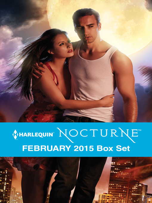 Title details for Harlequin Nocturne February 2015 Box Set: Sentinels: Alpha Rising\Wolf Born by Doranna Durgin - Wait list