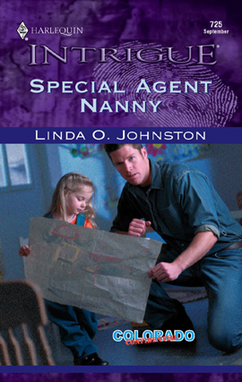 Title details for Special Agent Nanny by Linda O. Johnston - Available