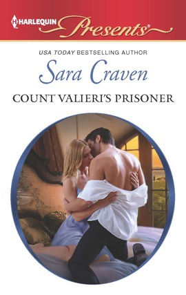 Title details for Count Valieri's Prisoner by Sara Craven - Available