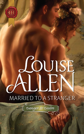 Title details for Married to a Stranger by Louise Allen - Wait list