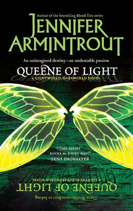 Title details for Queene of Light by Jennifer Armintrout - Available