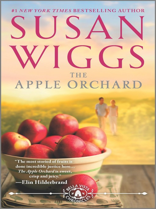 Title details for The Apple Orchard by SUSAN WIGGS - Available