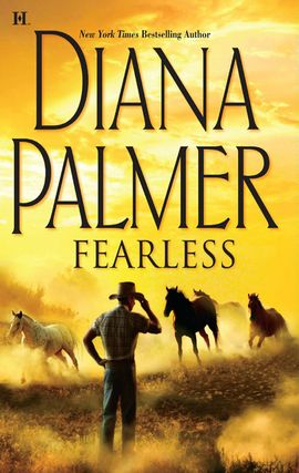 Title details for Fearless by Diana Palmer - Available