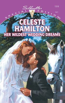 Title details for Her Wildest Wedding Dreams by Celeste Hamilton - Available