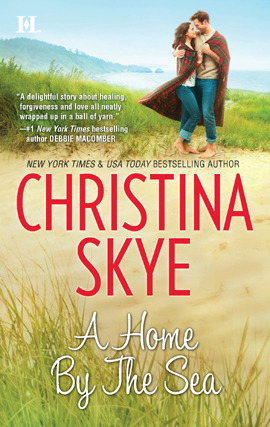 Title details for A Home by the Sea by Christina Skye - Available