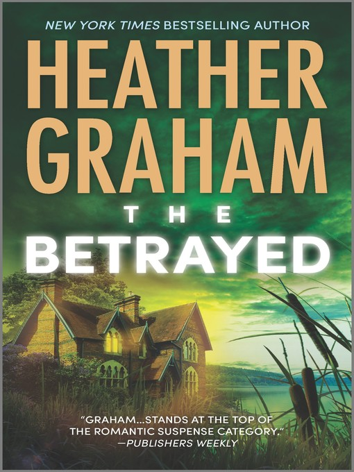 Title details for The Betrayed by Heather Graham - Wait list