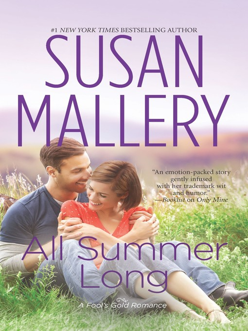 Title details for All Summer Long by Susan Mallery - Wait list