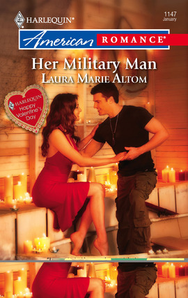 Title details for Her Military Man by Laura Marie Altom - Available