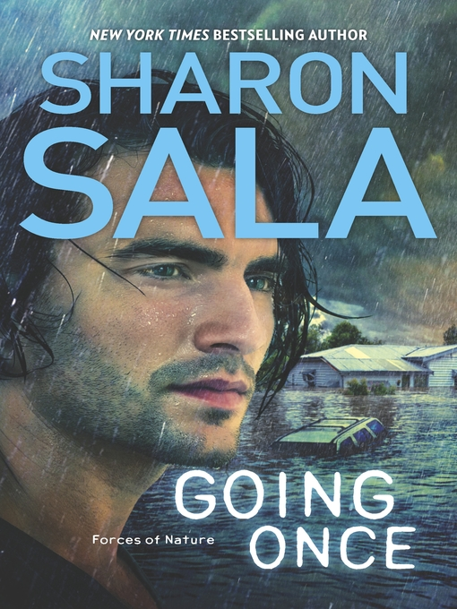 Title details for Going Once by Sharon Sala - Available