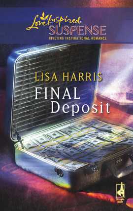Cover of Final Deposit