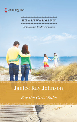 Title details for For the Girls' Sake by Janice Kay Johnson - Available