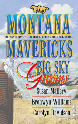 Title details for Big Sky Grooms by Susan Mallery - Available