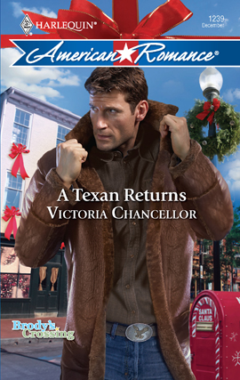 Title details for Texan Returns by Victoria Chancellor - Available