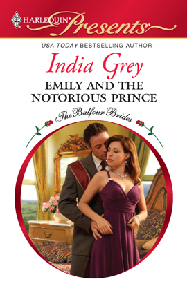 Title details for Emily and the Notorious Prince by India Grey - Available