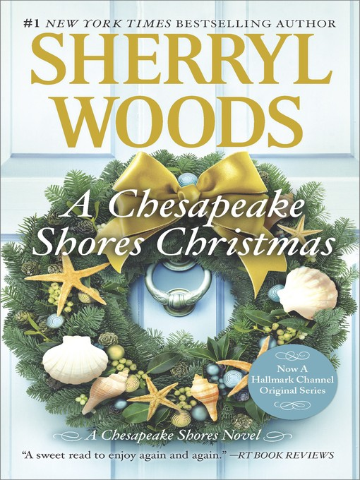 Title details for A Chesapeake Shores Christmas by Sherryl Woods - Wait list
