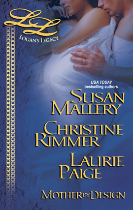 Title details for Mother by Design by Susan Mallery - Available