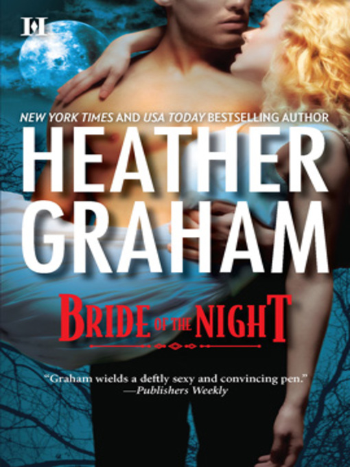Title details for Bride of the Night by Heather Graham - Available