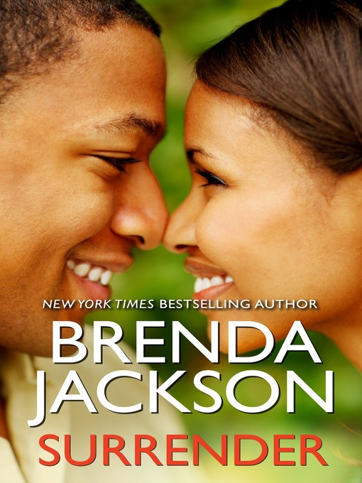 Title details for Surrender by Brenda Jackson - Available