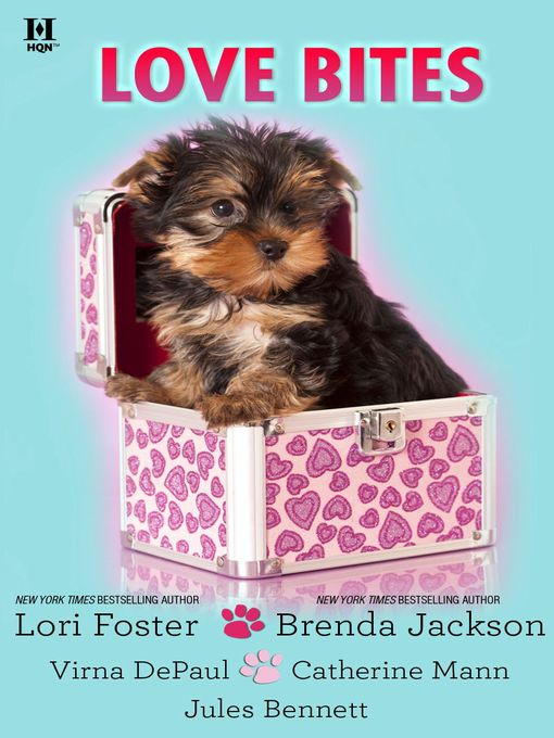 Title details for Love Bites by Lori Foster - Available