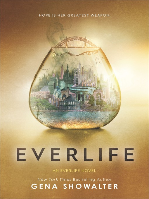 Title details for Everlife by Gena Showalter - Wait list