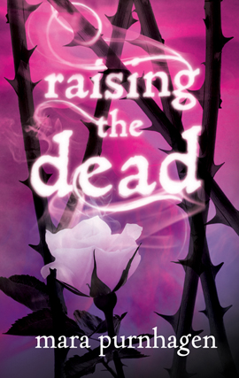 Cover image for Raising the Dead