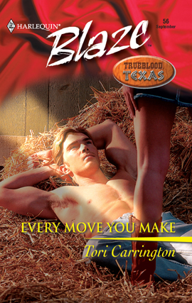 Title details for Every Move You Make by Tori Carrington - Available