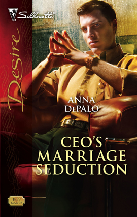 Title details for CEO's Marriage Seduction by Anna DePalo - Available