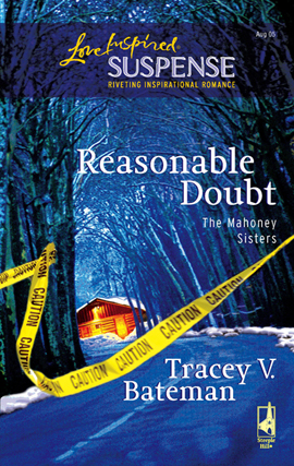 Title details for Reasonable Doubt by Tracey V. Bateman - Wait list