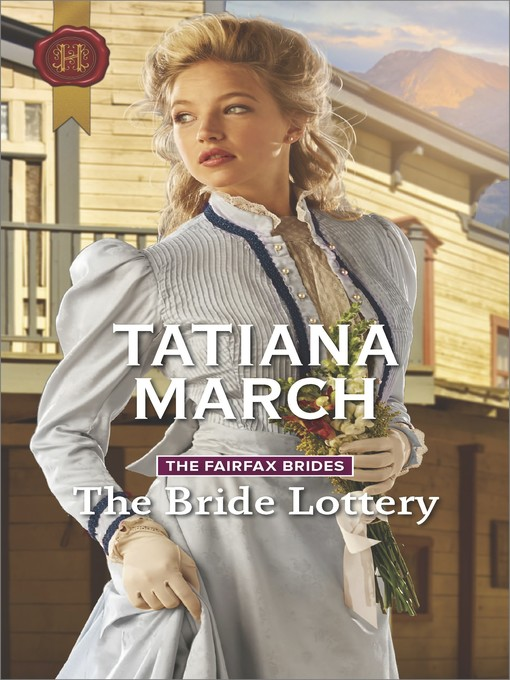 Title details for The Bride Lottery by Tatiana March - Available
