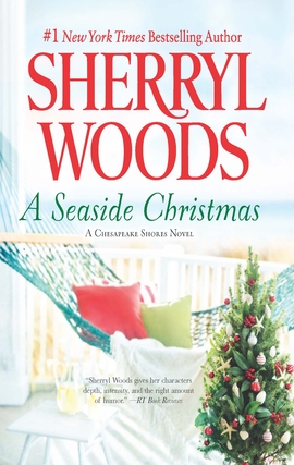 Title details for A Seaside Christmas by Sherryl Woods - Available