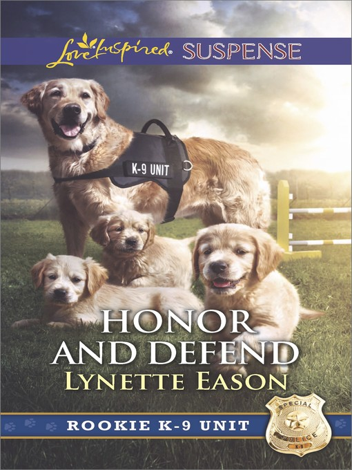 Title details for Honor and Defend by Lynette Eason - Wait list
