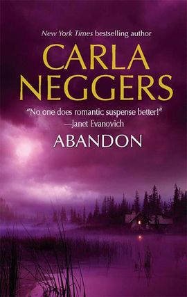 Title details for Abandon by Carla Neggers - Available